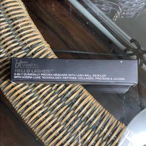 it cosmetics Makeup - It Cosmetics HELLO LASHES!